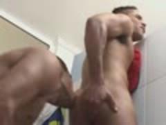 [Pau Brasil] - Beauty Prison (Levando Ferro)