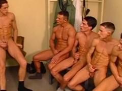 gay orgies In Tthowdys man Army