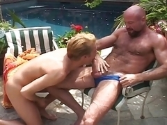 Bear and Boy Fucking
