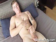 Military man - strip sex video - Tube8.com