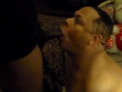 sucking My cock 18