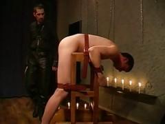 Discipline4twinks - Mister Grovio
