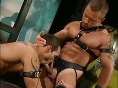 lewd 3some Steamy fucking