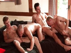 orgy gang poke