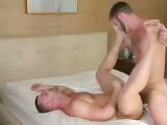 kinky homosexual twinks blowing & banging