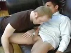 lascivious homosexual dudes cock Riding