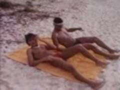 Garcons De Plage (Beach chaps)