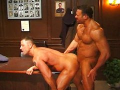 Jake Gianelli & Jim Slade