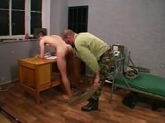 Discipline4boys - Entrance Exam 1