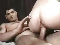 gorgeous homosexual mans ass pounding