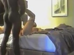 pounded By Married black
