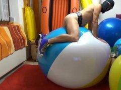Riesenwbutterball Ficken