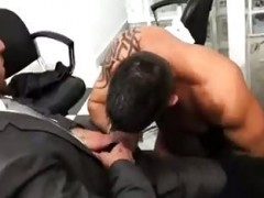 hawt homosexual guys In Tats banging
