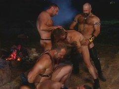 bunprotectedny Bears orgy