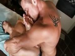 lustful homosexual twinks gangslamming