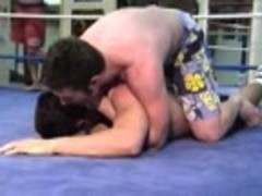 UIW Submission Tag Team Wrestling
