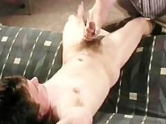 Sunshowdyne boys 03 - Scene 3 - John fantasy