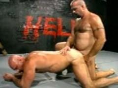 domination Wrestling 4
