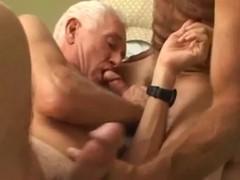 mature MMF ambi-sexualual  3some