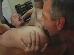 Jay Taylor slams dude In Office