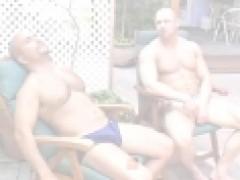 Poolside_Bears