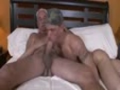 older dude With A big penis