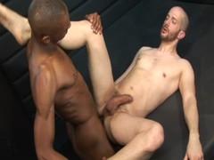 sleazy Interracial Sex (Tyson & Killan)
