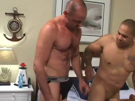 Monster penis 3 (2010) Parte 1