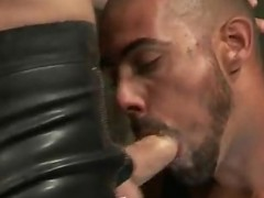 Ivan Latex gaysex