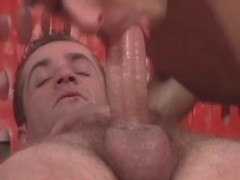 Sensuous Flapping Fag fellow Has arse Tunnel Wrecked