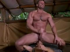 Great Military fuck Hard And Fast