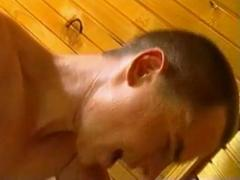 Great ass pound By hairy guy