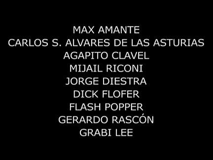 Mexican SciFi XXX Porn