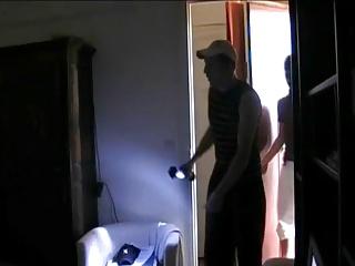 bang By 3 Burglar