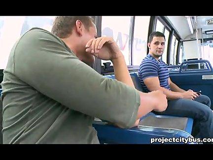 yummy Bus Sex