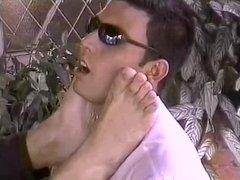 Socks slave