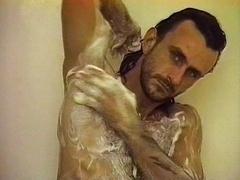 Pleasure in the shower
