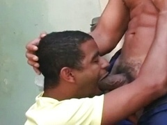 Brazilians with big cocks