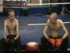 Boxing twinks