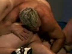 Locker Room Wrestling Battle Royal #1