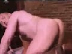 John Magnum getting It On The Pool Table_wow-beautiful