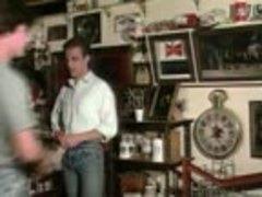 Vintage Kevin Wiles Tom Lowe