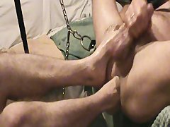 Farmer B Part 2 Feet Fist & thong
