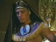 Pharaoh orgy
