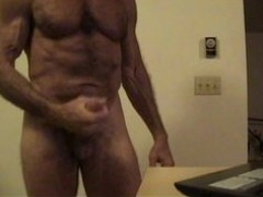 Flex Muscle And wank On cam Chat