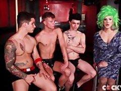 Jake Banal and Max Ryder - dilettante sex movie scene - Tube8.com