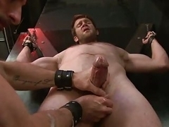 Tied, and Jerked