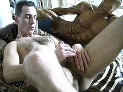 tasty Morning men - Scene 3