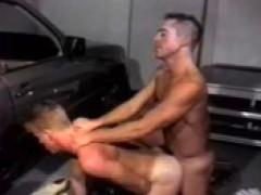 gay blonde fellows undressedback slam nice-lookingly