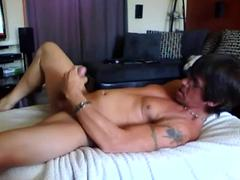 Jerking, jerk offing And cumming